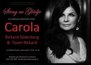 Carola Rickard